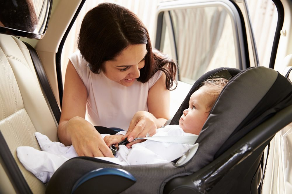 Best Convertible Car Seats You Need For Your Little One