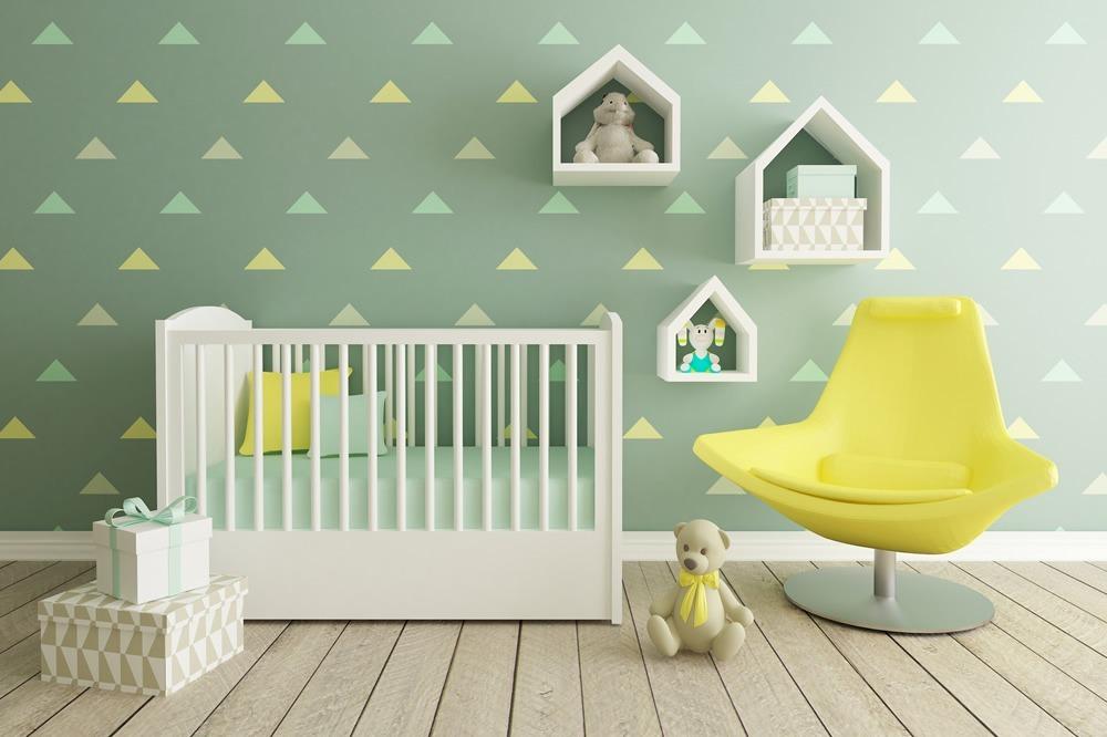 Best Crib 2017