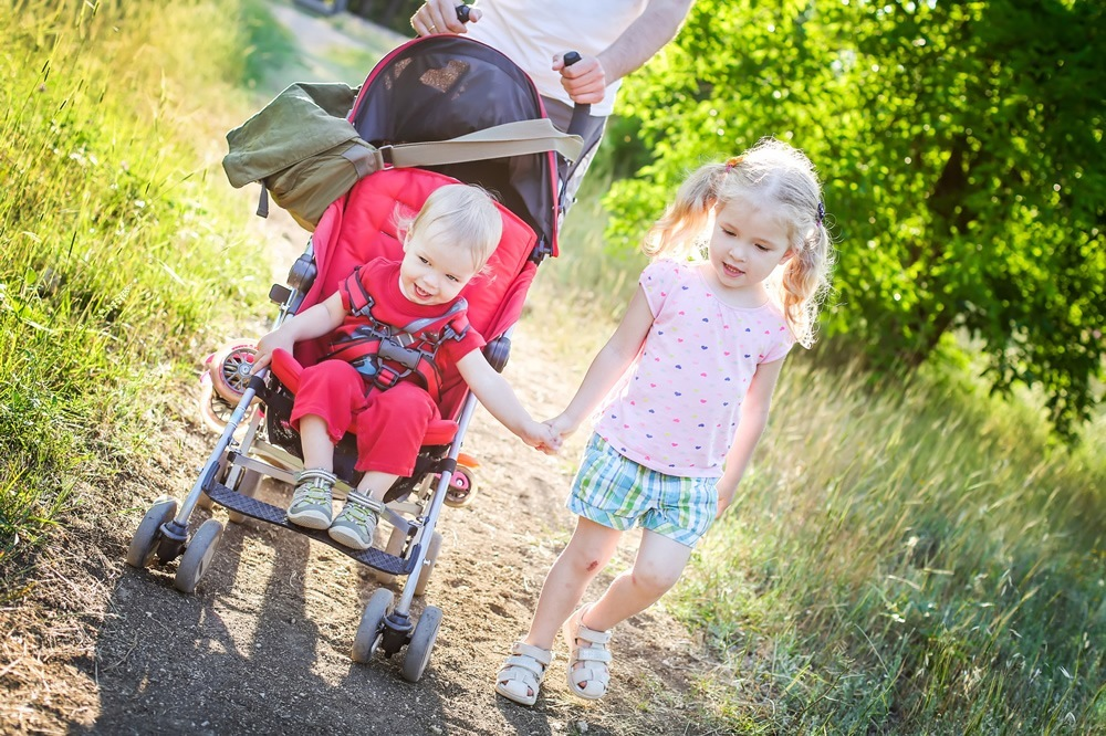 Best Lightweight Stroller For Your Aching Arms