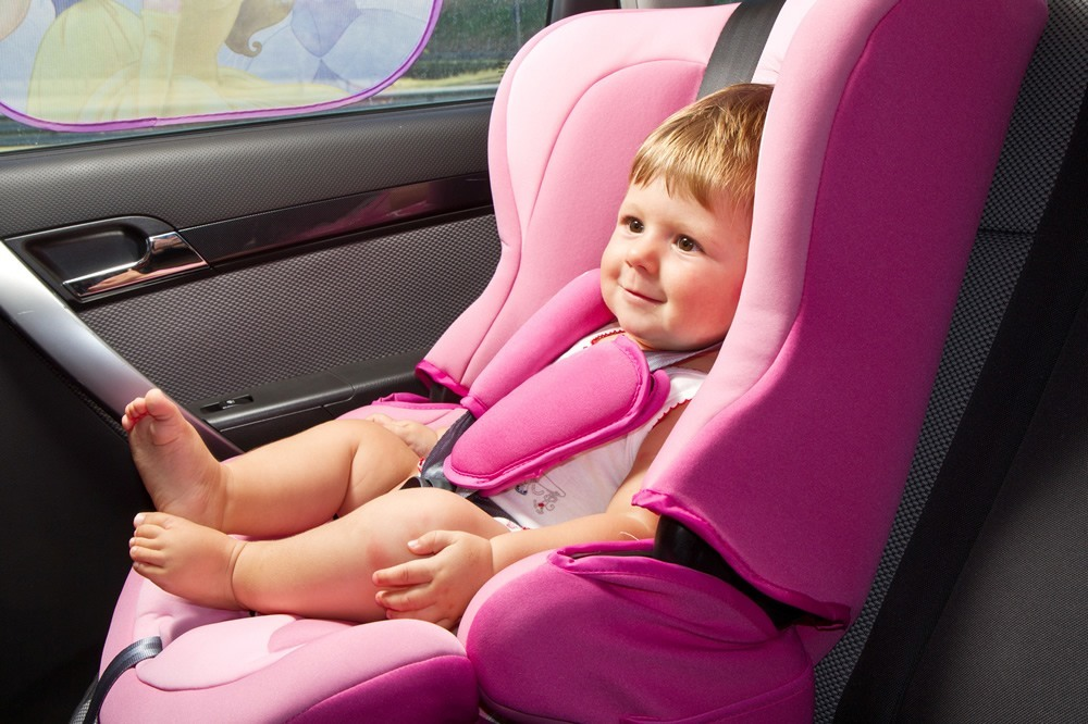 Best Rated Car Seats–Safety First!