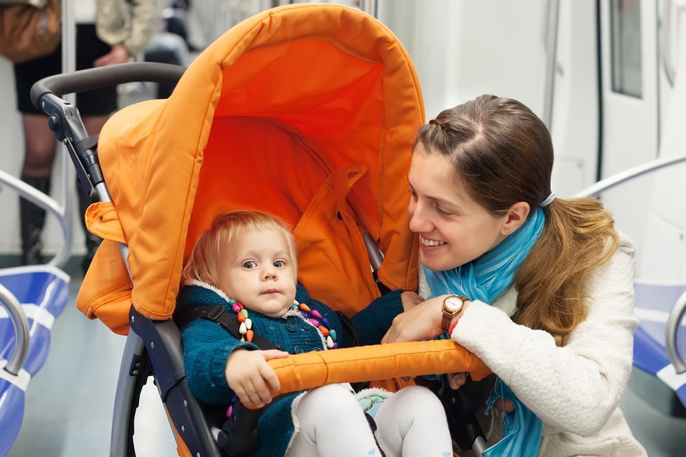Is The Best Travel Stroller Also The Most Lightweight?
