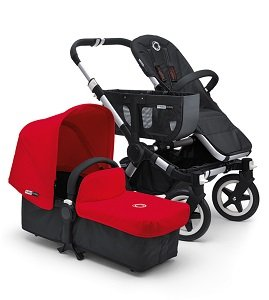 The 5 Best Fancy Baby Strollers In Their Class for 2019