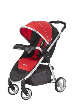 Recaro Denali Stroller Combo Review