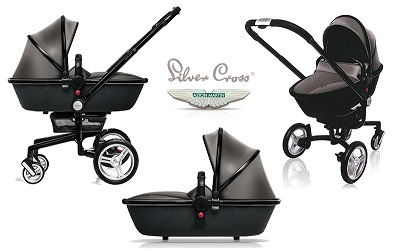Big Money Prams – These Strollers are Wildly Expensive…