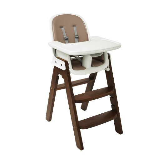 OXO Tot Sprout Wooden High Chair Review