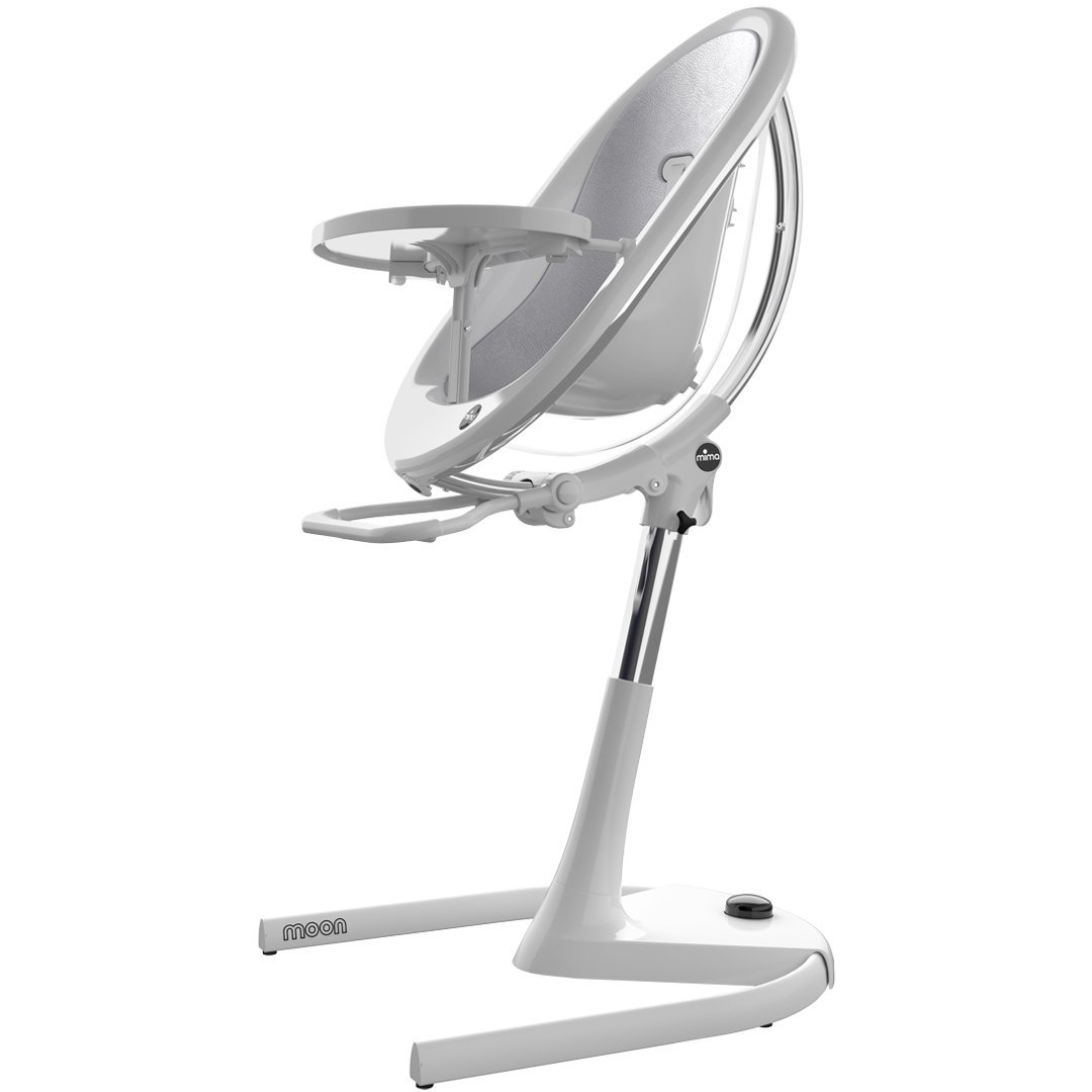 Mima Moon Highchair Review