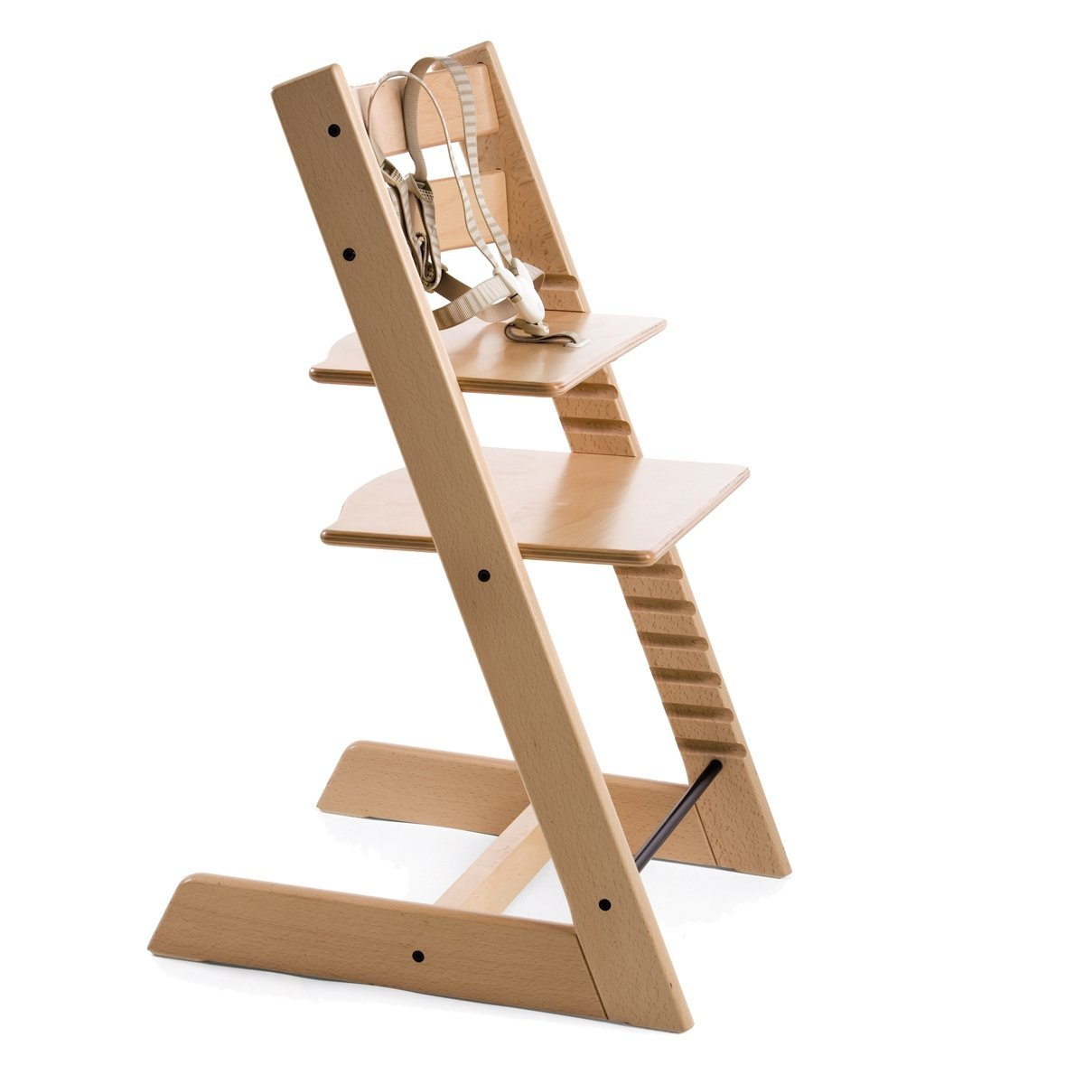 Stokke Tripp Trapp Highchair Baby Set Review