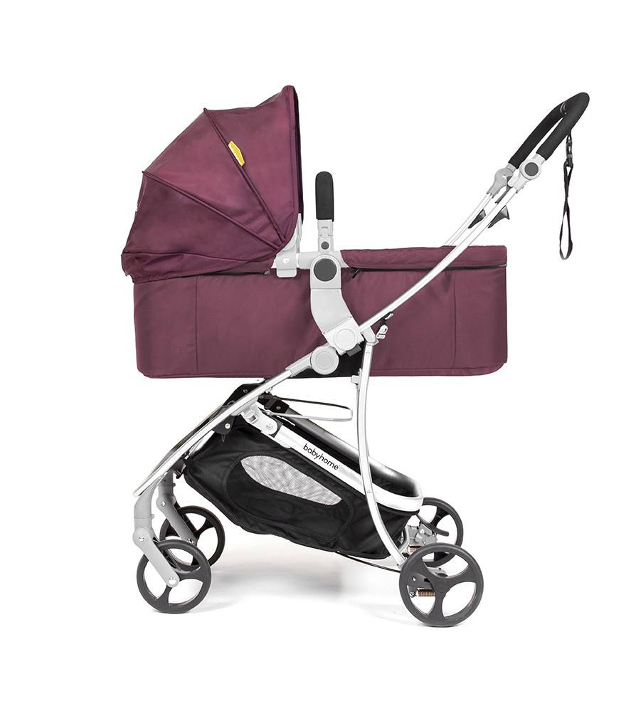 Our Top Picks For Lightweight Strollers- The Baby Home Emotion and Vida