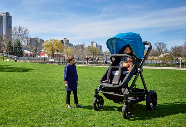 Why We Think The GB Pockit IS The Best Compact Stroller For You
