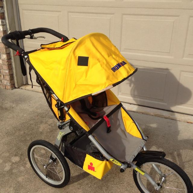 Best Jogging Strollers – BOB Ironman and Bumbleride Speed